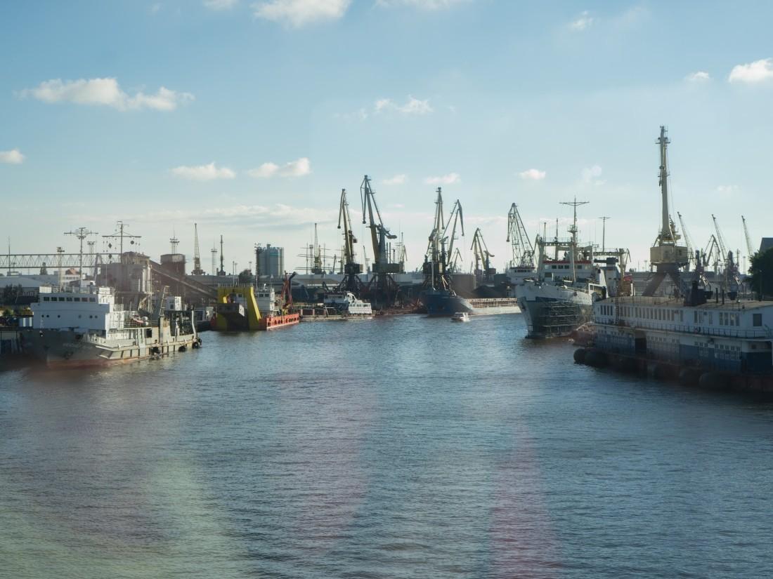 Путин поведал опотенциале будущего глубоководного порта вКаспийске