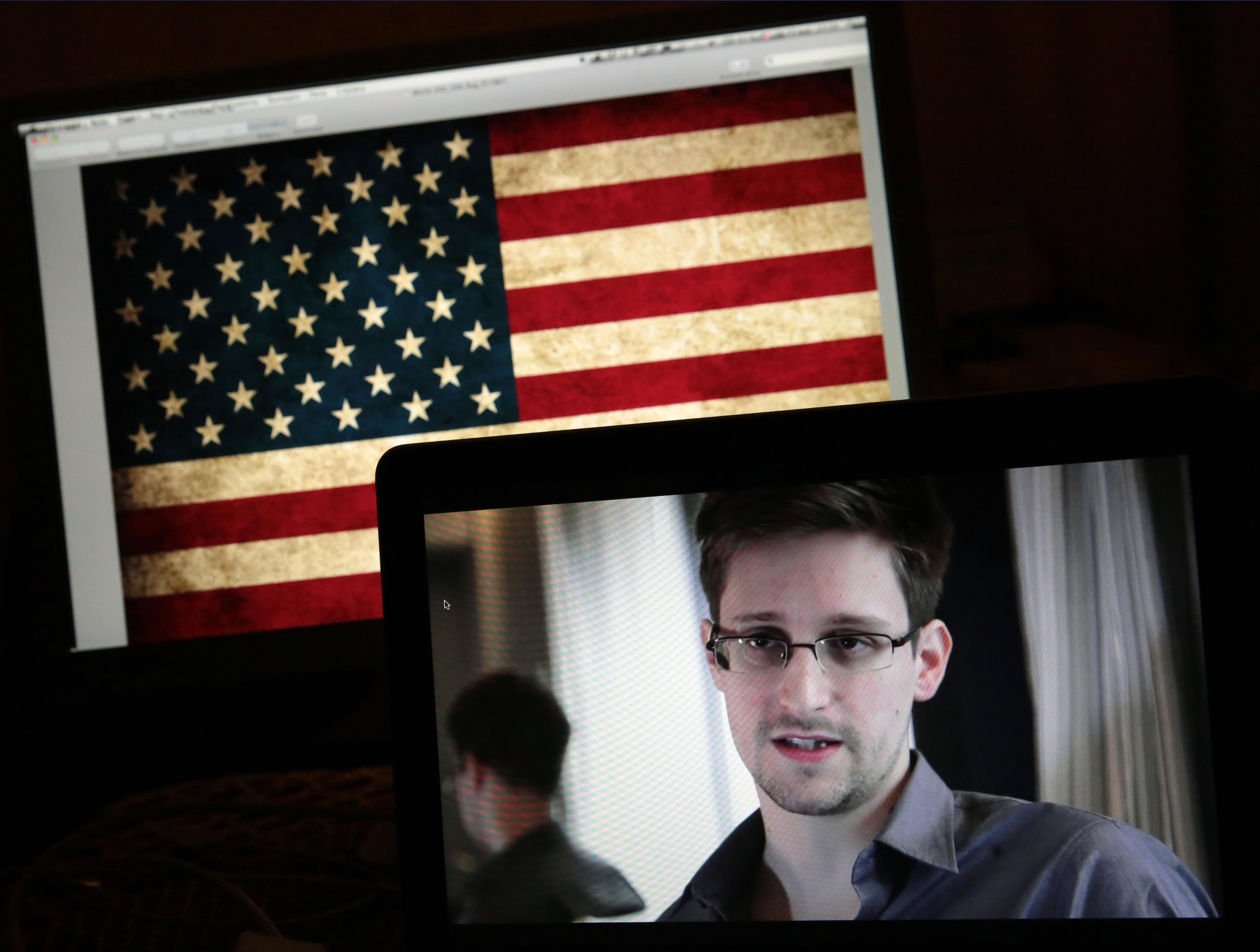 Юрист Кучерена: Больше всего в Российской Федерации Сноудену нравится Петербург