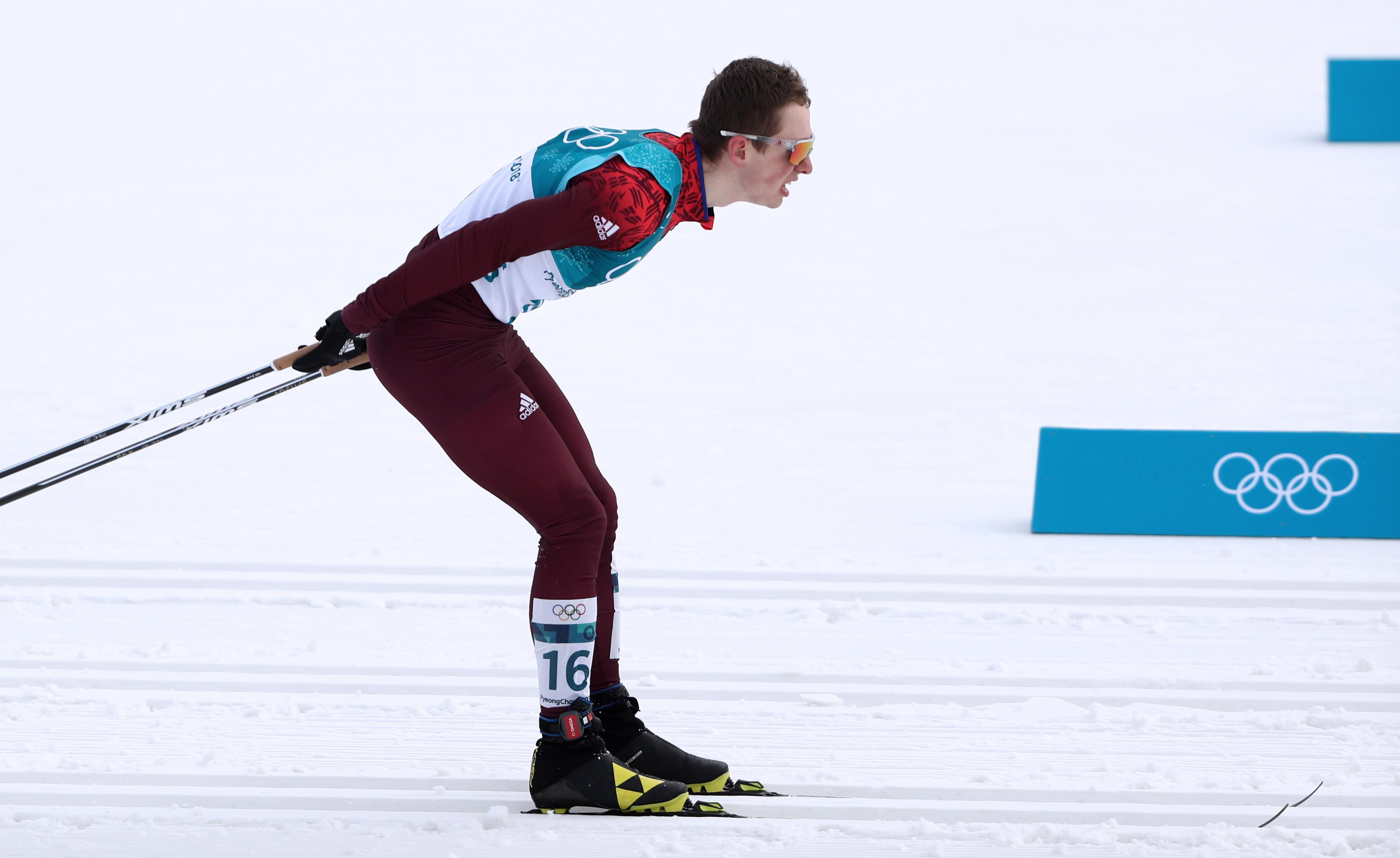 Йохауг выиграла индивидуальную гонку врамках домашнего этапа КМ, Белорукова— 14-я