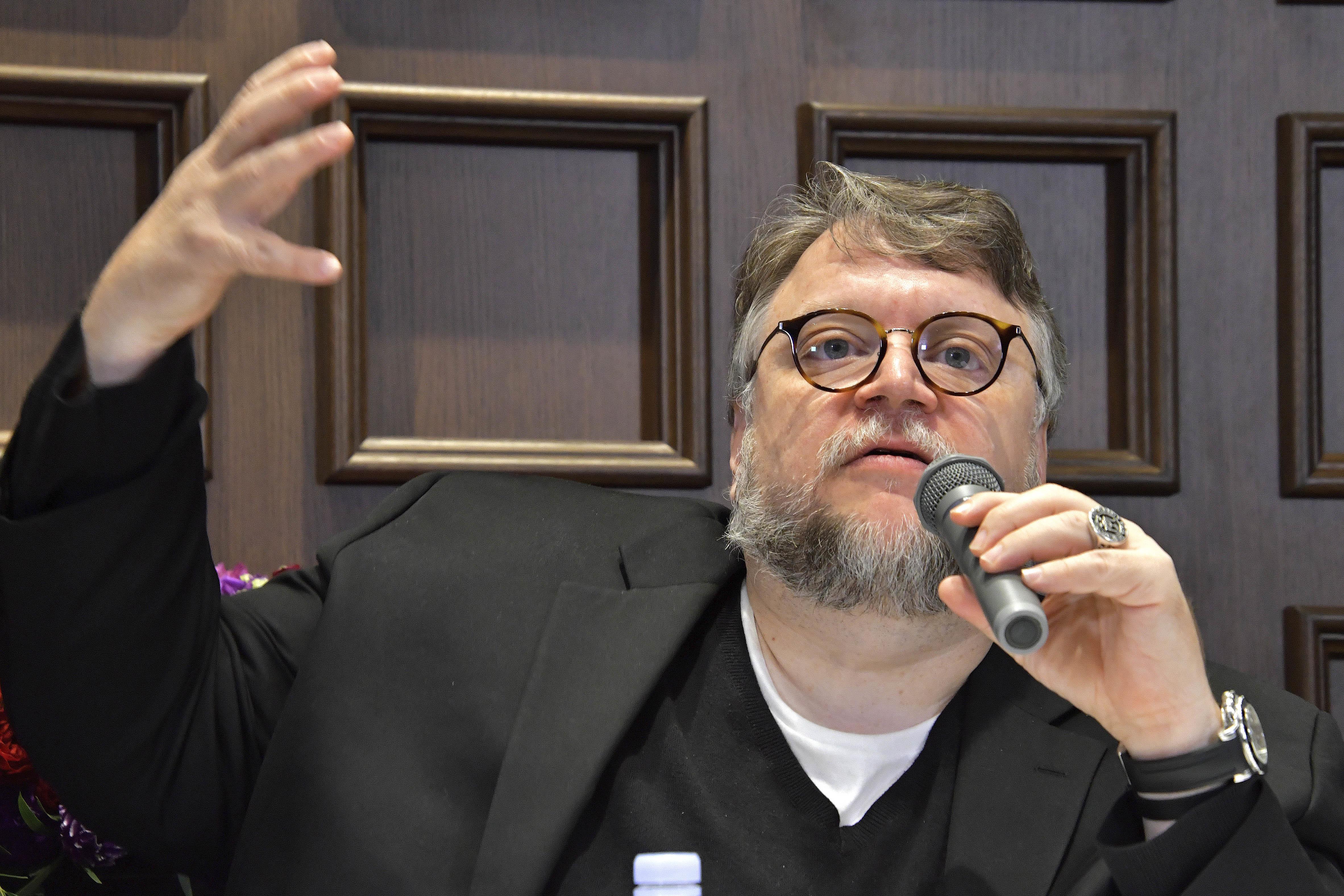 Главный приз Гильдии режиссеров США получил Гильермо дель Торо