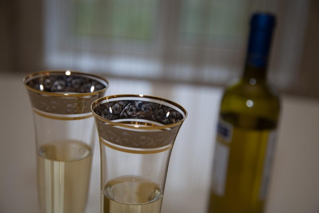 Спирт назвали первопричиной появления 7-ми видов рака