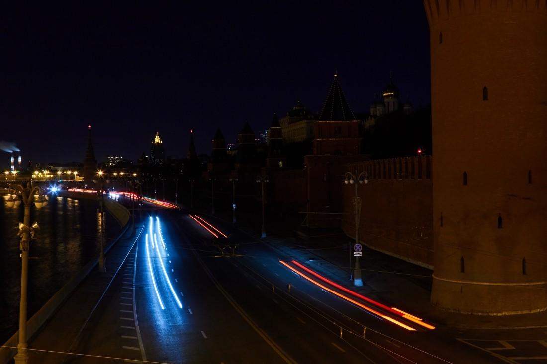 Москва в 10-й раз присоединится какции «Час Земли»