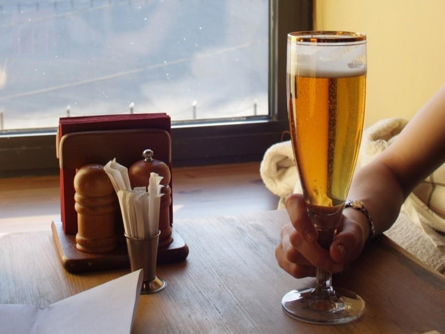 Роскачество выяснило, вкуснеели сваренное заграницей пиво