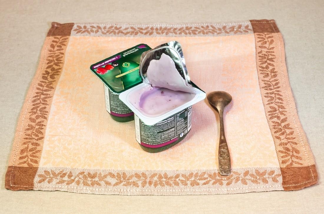 Ученые выявили полезность йогурта для сердца исосудов