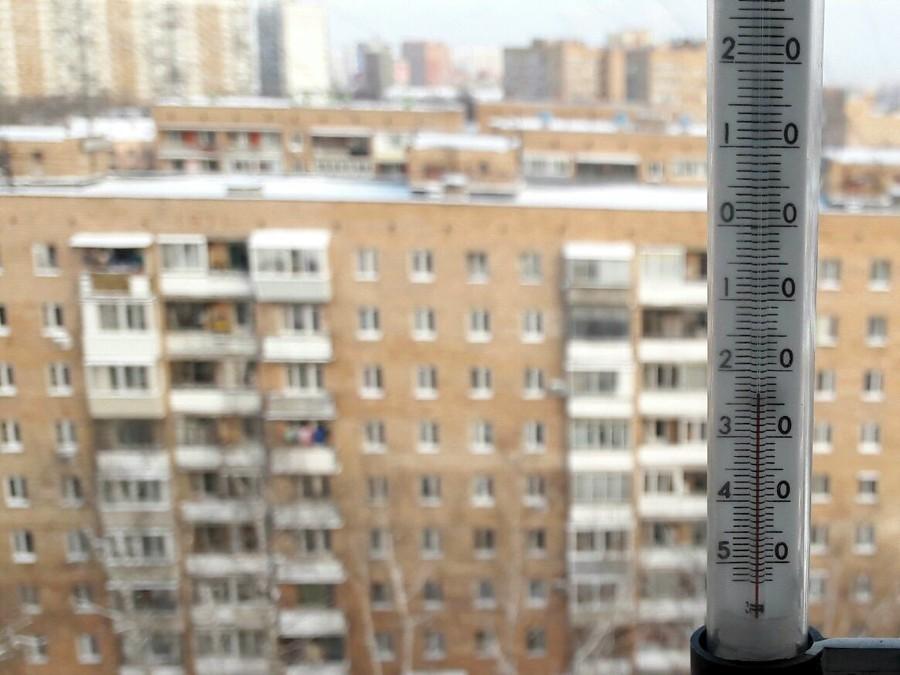 Всреду вРеспублике Беларусь  будет до18 градусов мороза