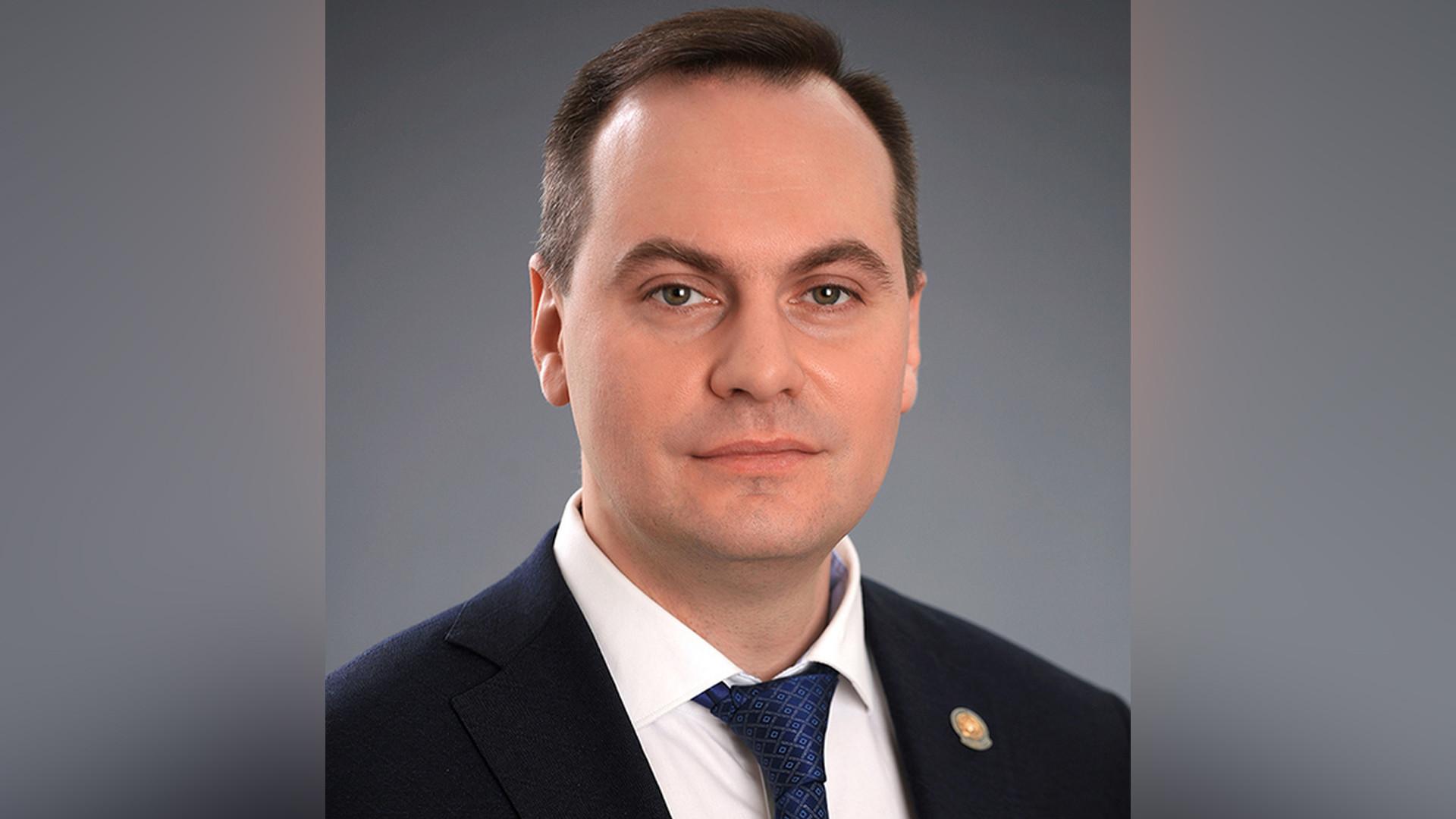 Новым премьером республики Дагестан назначен Артем Здунов