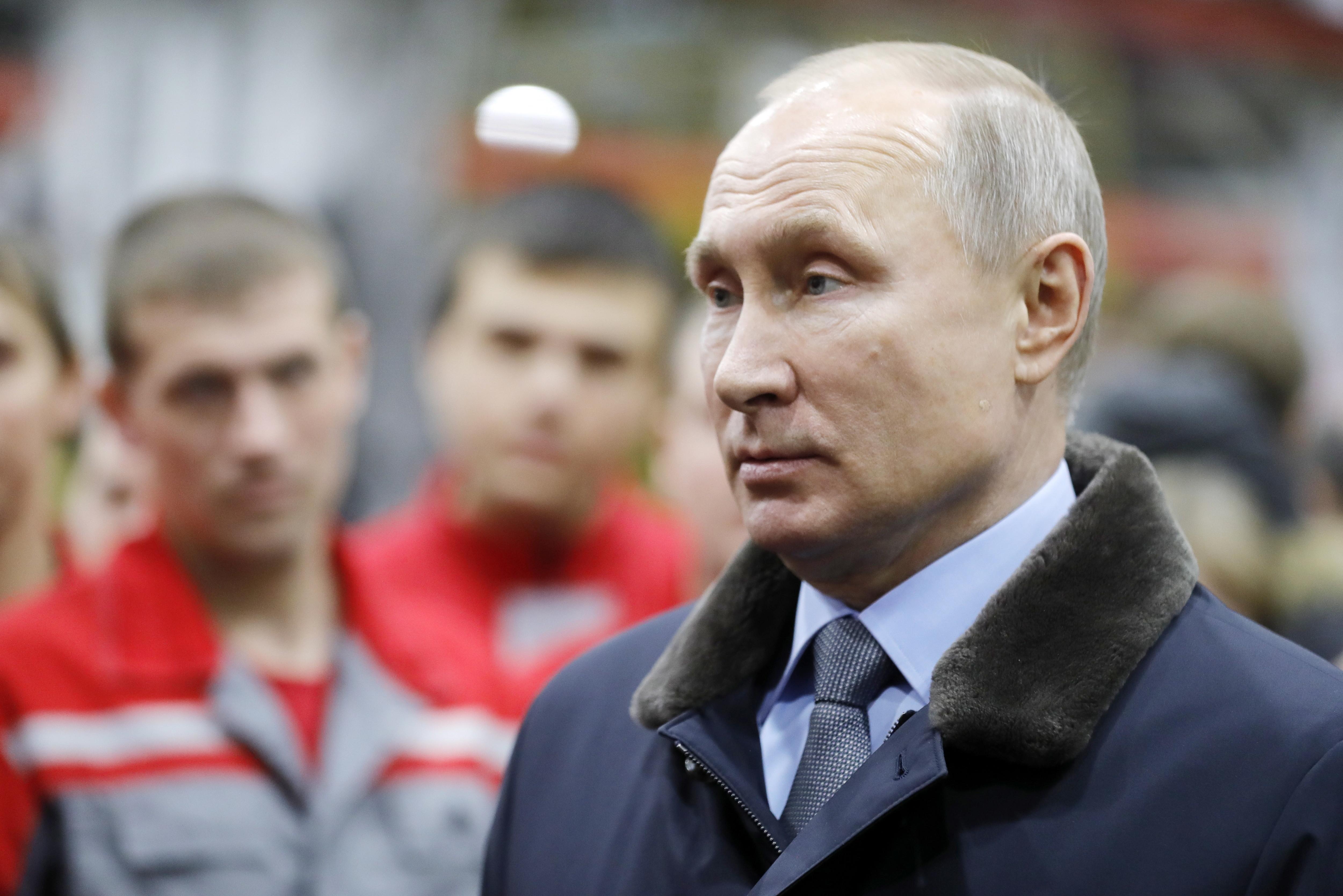 Путин осмотрит «Ростов-Арену» свертолета