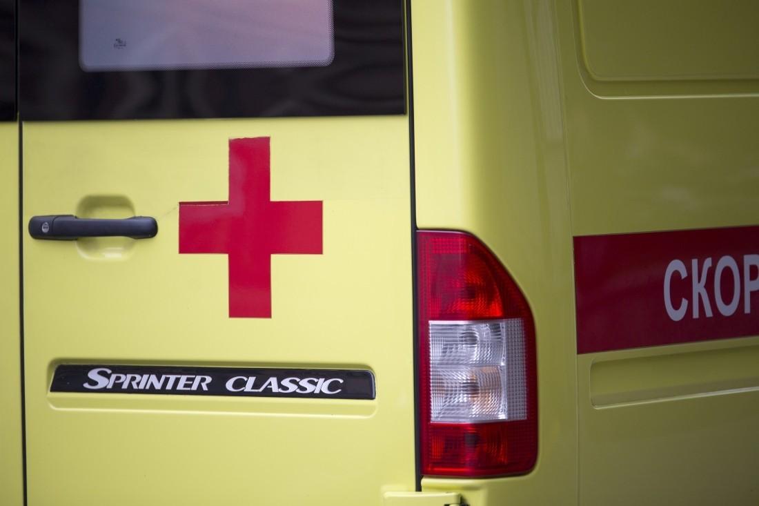Полицейский раненный в перестрелке скончался в больнице Астрахани