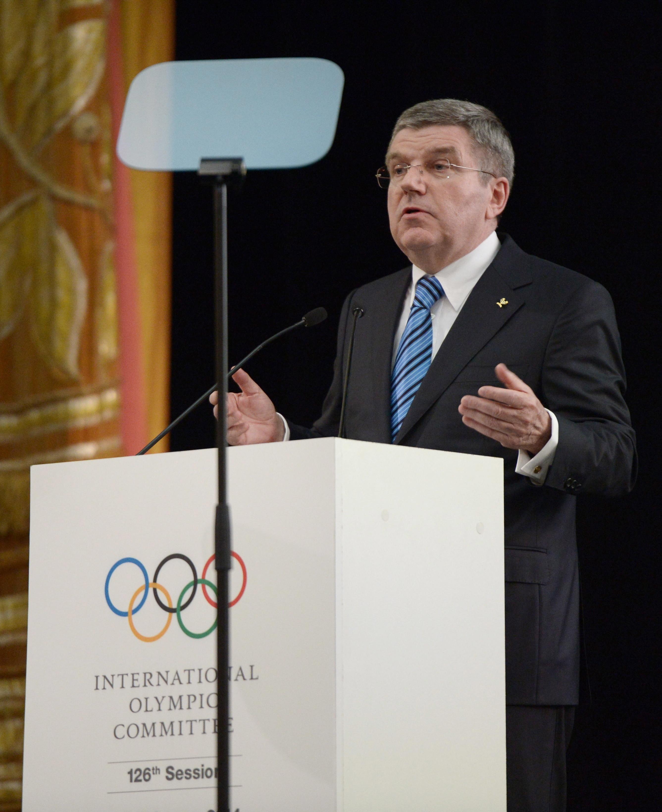 МОК хочет реформировать CAS после решения по русским спортсменам