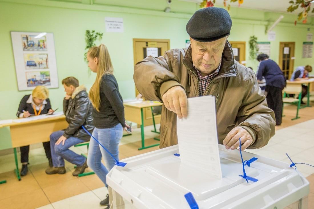Жители России смогут проголосовать только преждевременно на17 участках в11 государствах