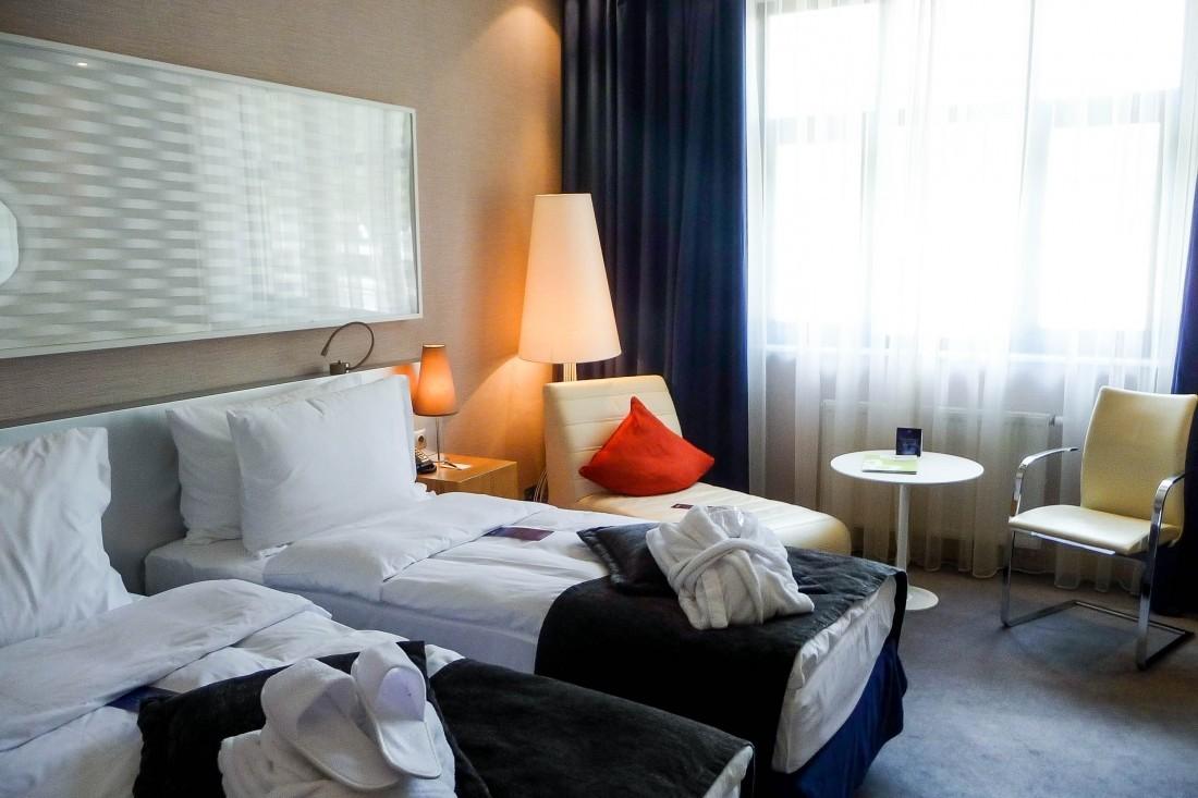 Столичные отели забронированы на86% навремяЧМ