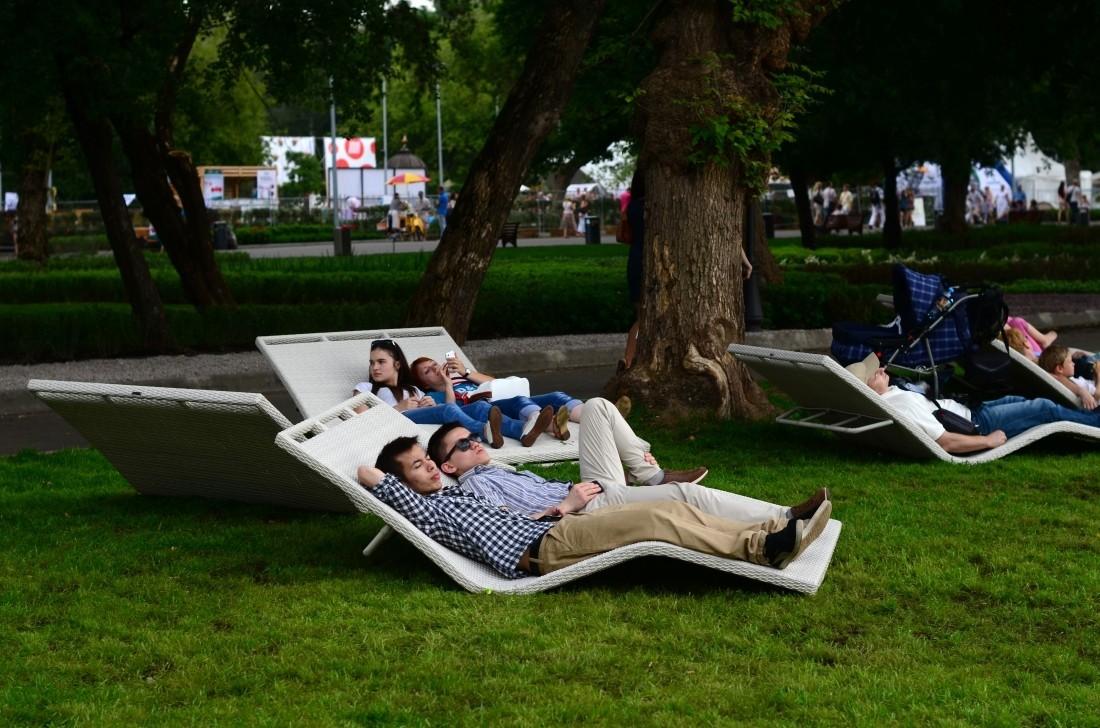 Московские власти могут открыть парк «Остров мечты» через год