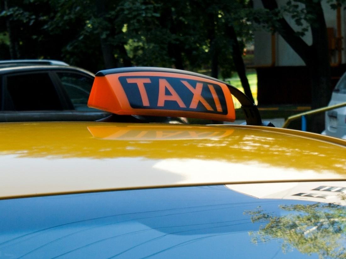 Вцентральной части Москвы появится еще 100 парковок для такси