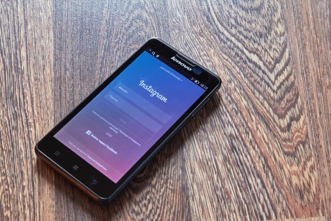 Социальная сеть Instagram позволит пользователям самостоятельно обновлять ленту