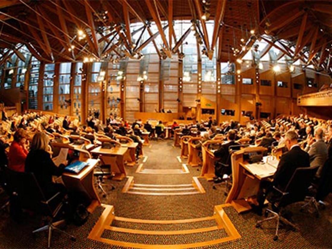 Brexit: Парламент Шотландии недаст согласия назакон Мэй
