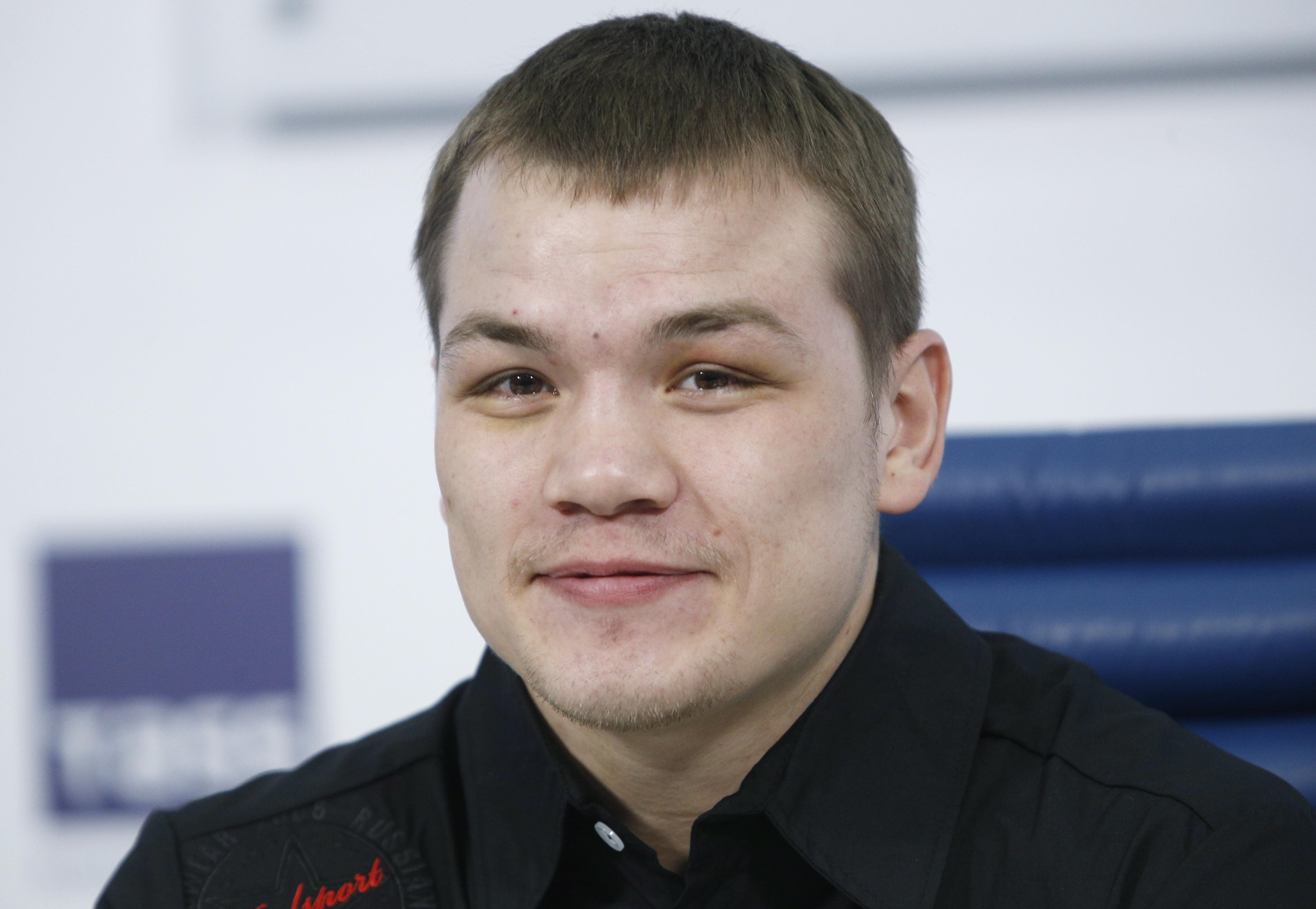 Фёдор Чудинов недоволен собой впобедном поединке затитул чемпиона WBA