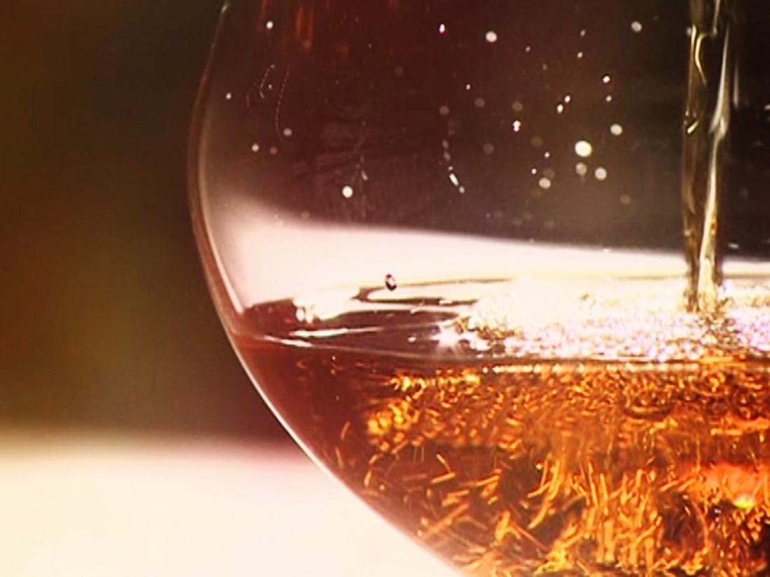 Самый крепкий вмире джин произвели вШотландии