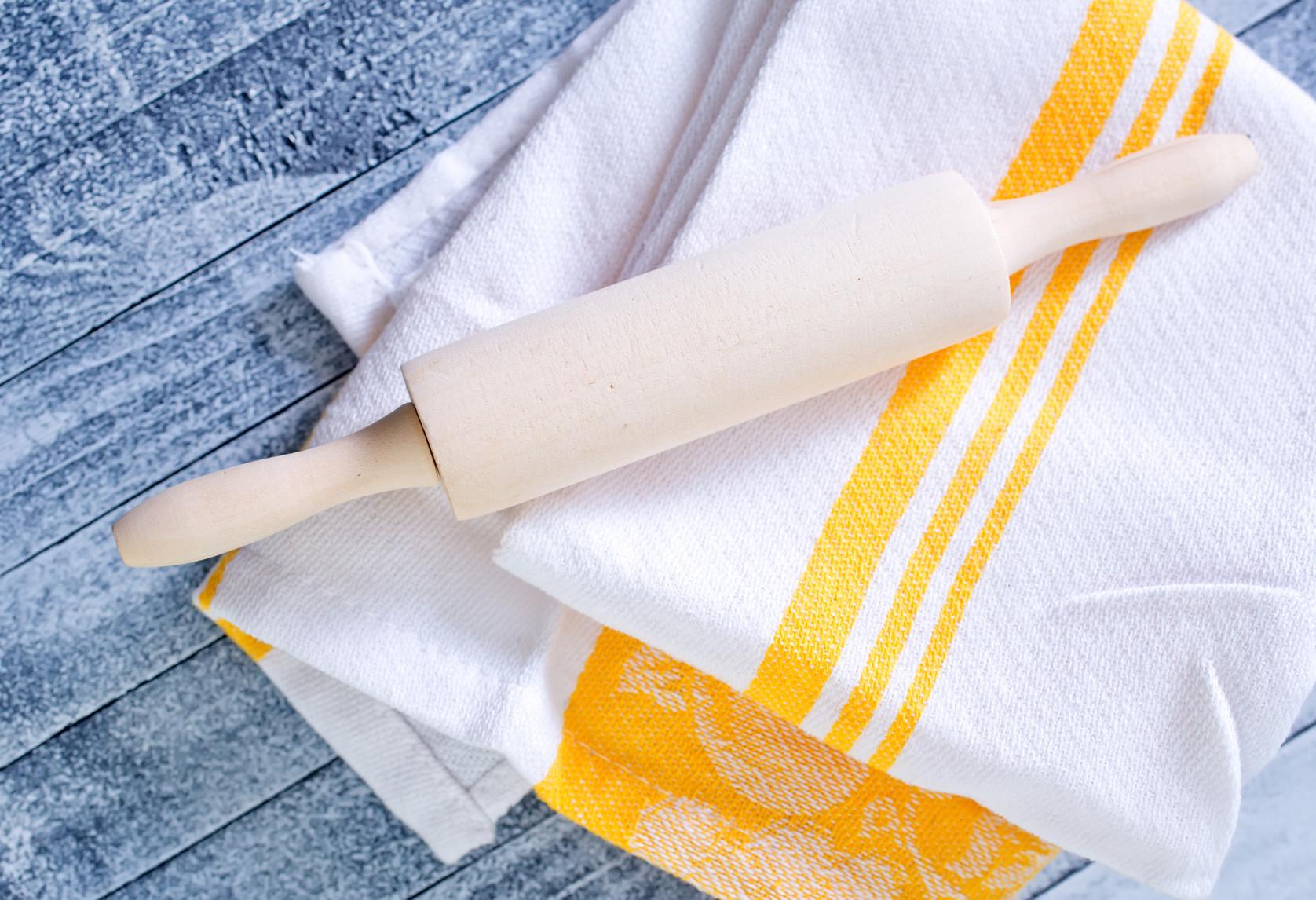 Грязные полотенца накухне могут стать рассадником кишечной палочки