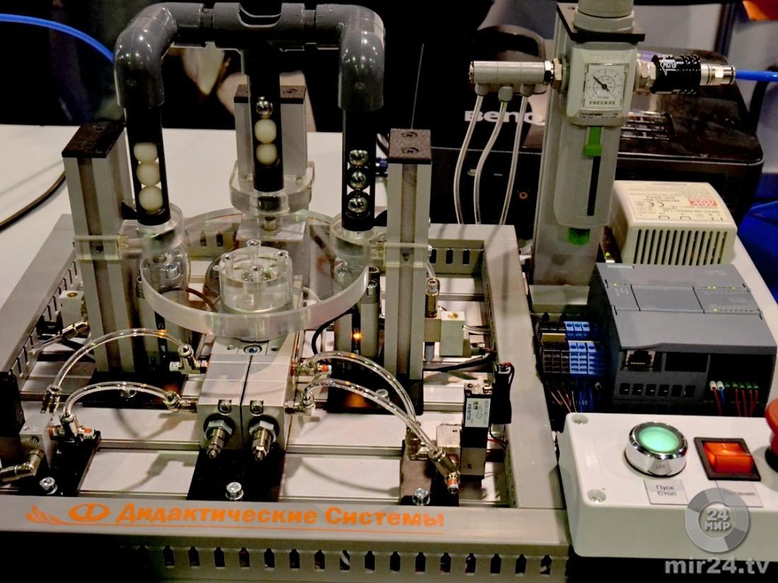 ВАнапе появится инновационный технополис Минобороны