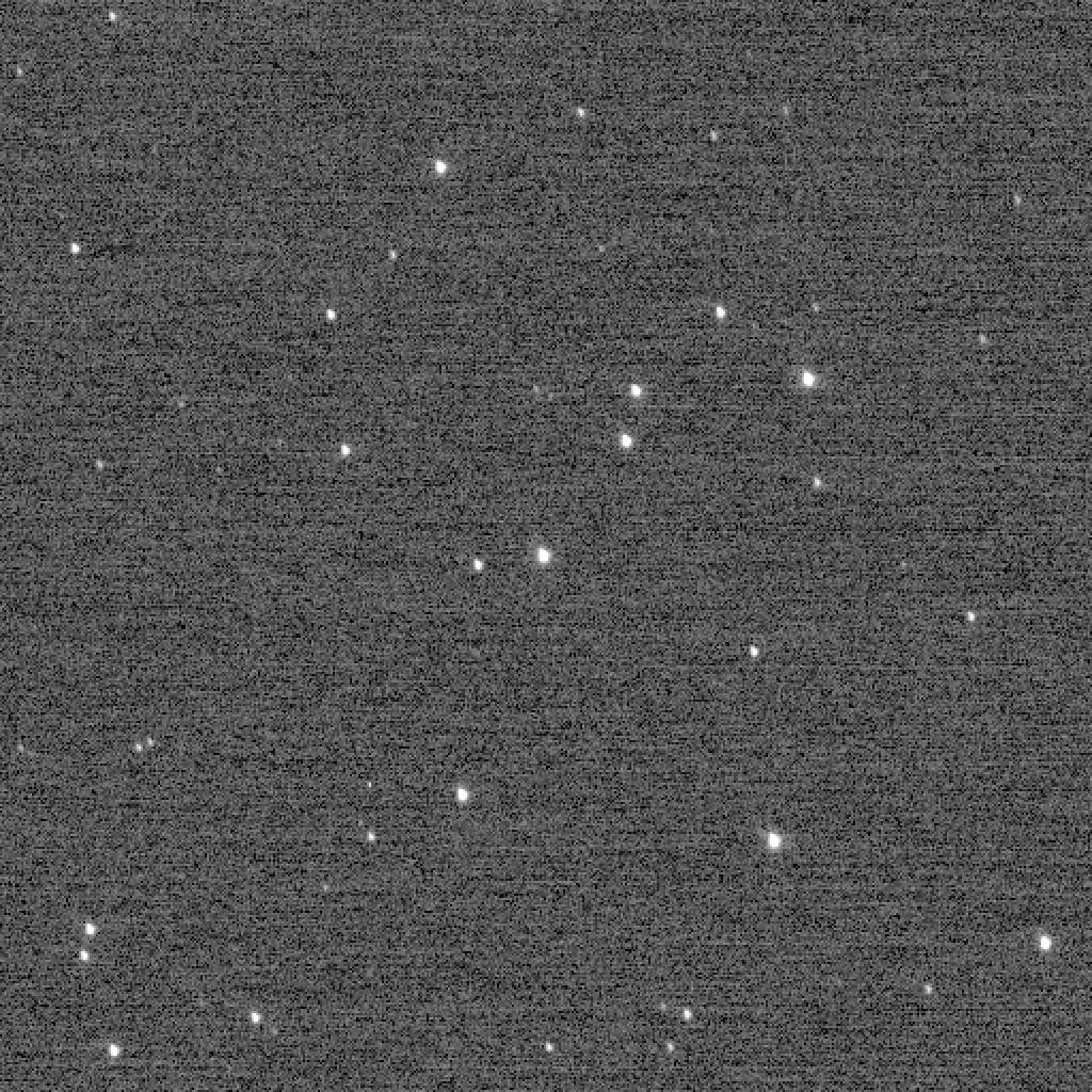 New Horizons сделал снимок, находясь нарекордном расстоянии отЗемли