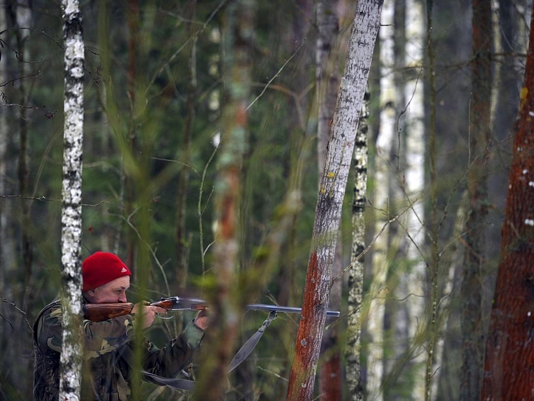 Охотник 10 часов шел запомощью для попавшего в трагедию напарника