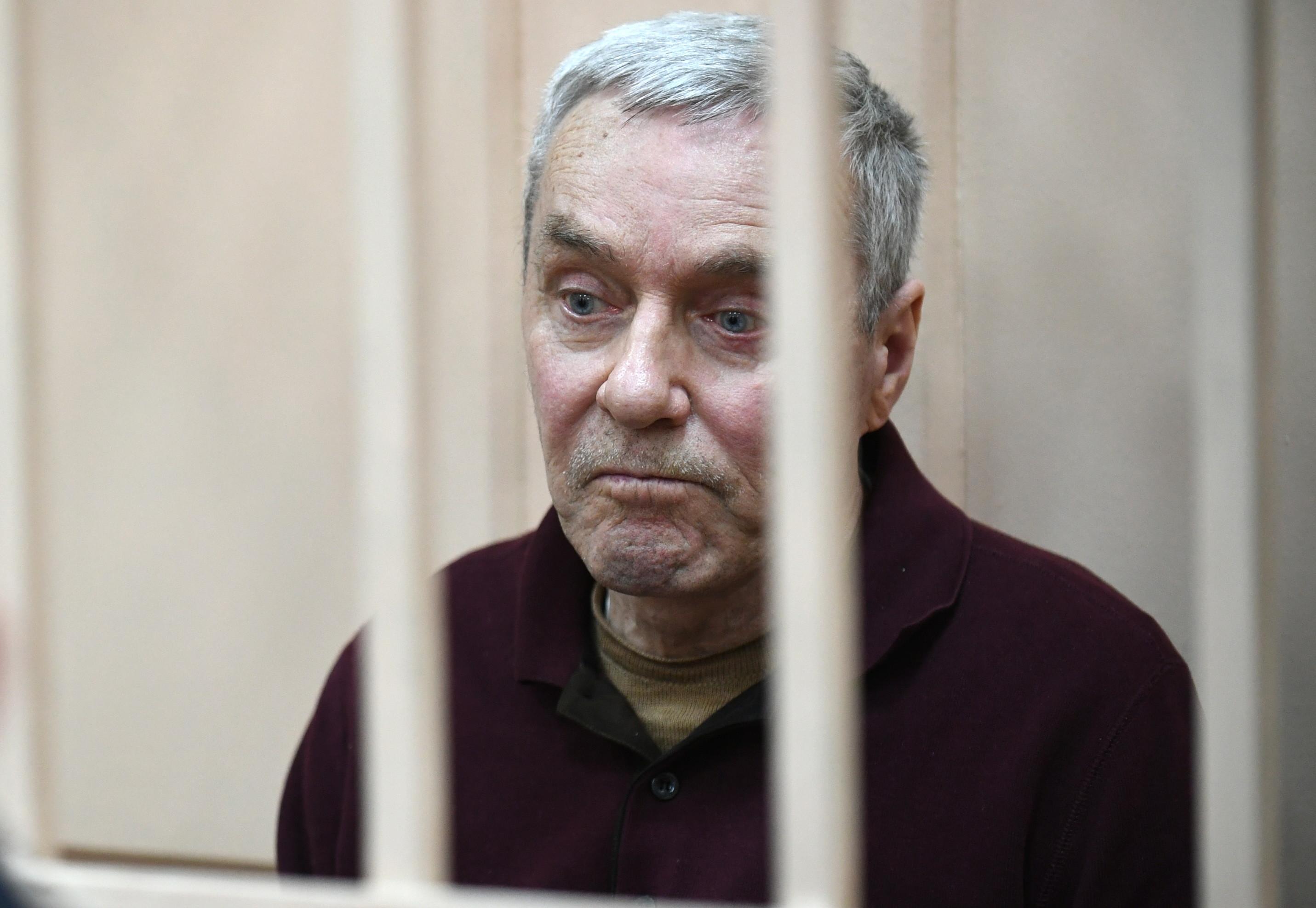 Отец полковника Захарченко возместил вред банку «МИА» в4 млн