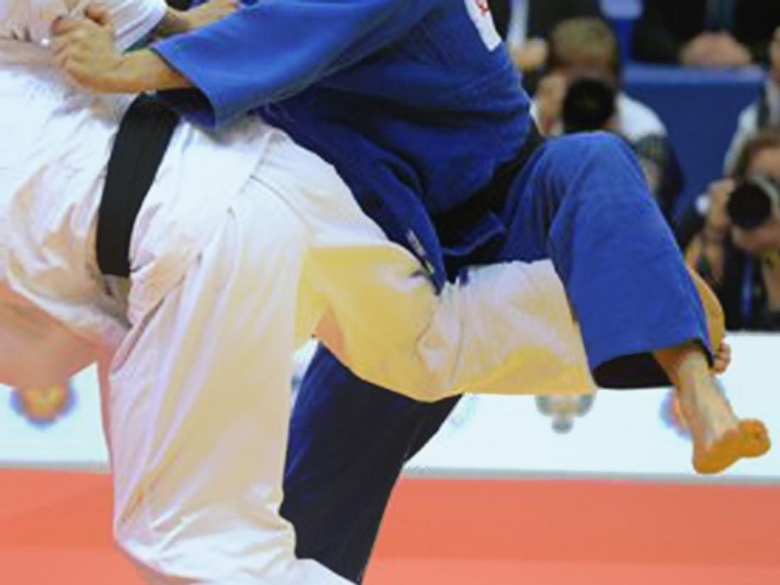 Русский дзюдоист Рамазан Малсуйгенов завоевал серебро наэтапе Гран-при вТунисе
