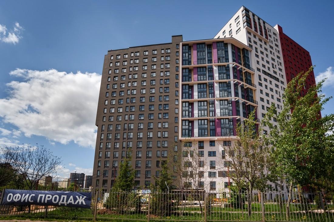 Владимир Путин поручил обеспечить возможность 50% русских семей взять ипотеку