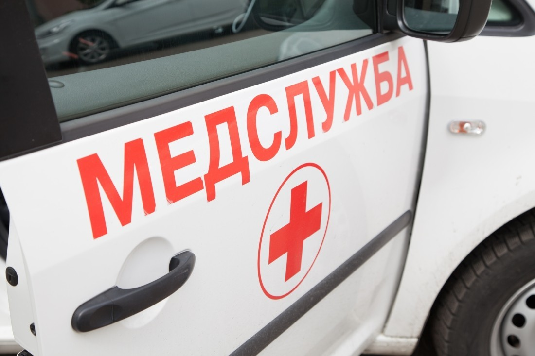 В РФ вступает всилу закон отелемедицине