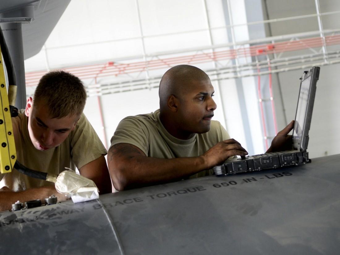 США создадут новейшую ядерную боеголовку для сдерживанияРФ