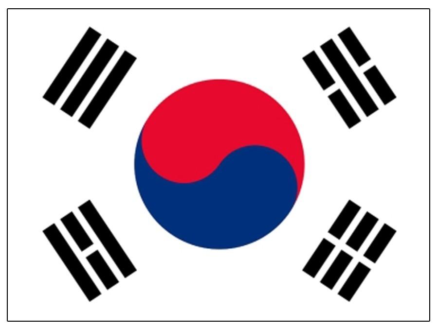 Сэтого момента «всего» 52 часа: жителям Южной Кореи сократили рабочую неделю