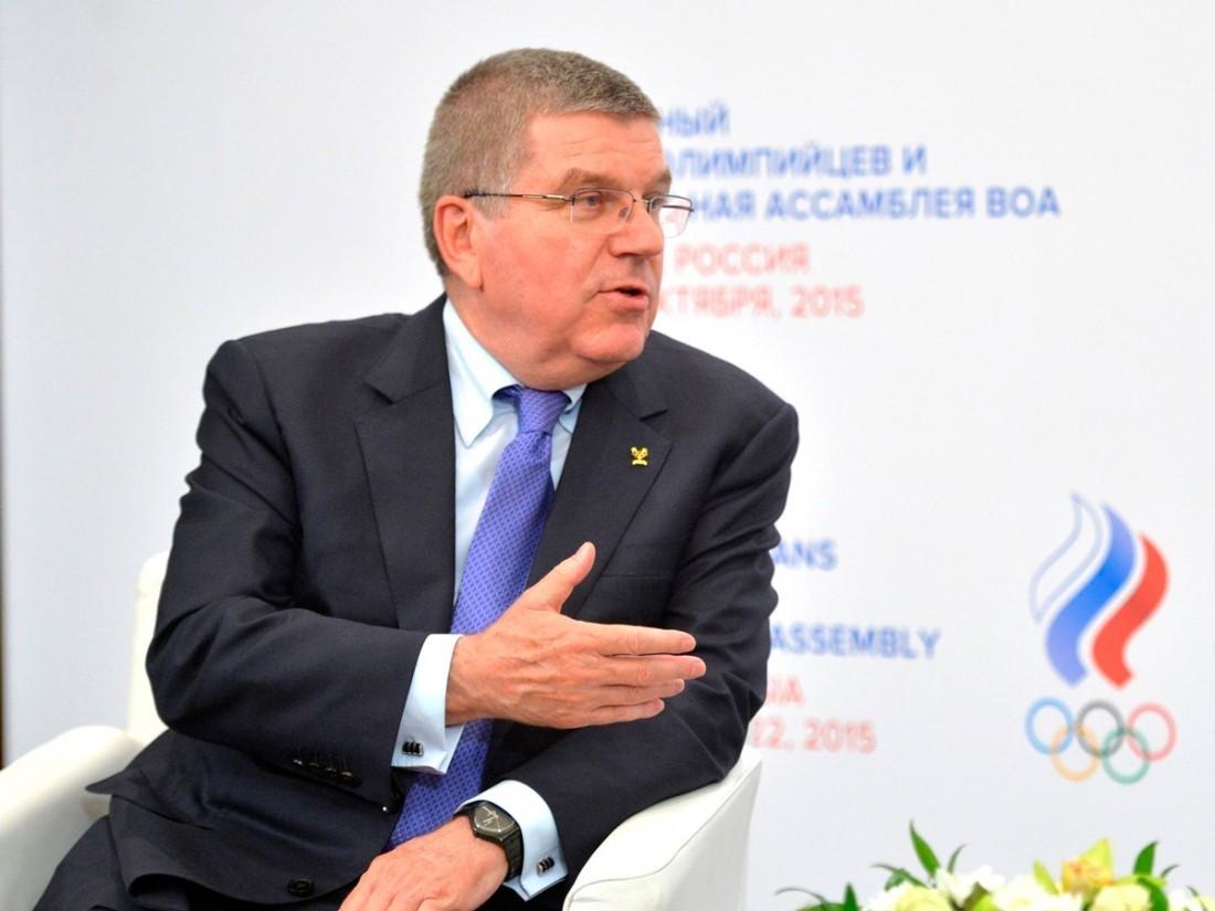 НаОлимпиаду могут пустить около 200 русских спортсменов