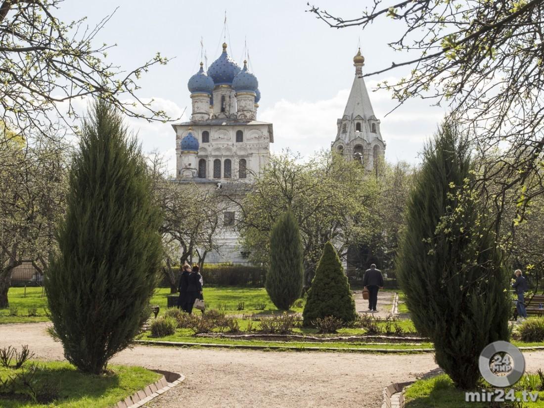 Бесплатные экскурсии пройдут вмузее «Коломенское» в столице вчесть юбилея