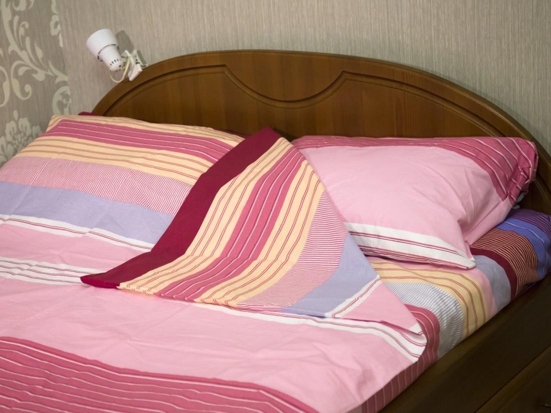 Поможет заснуть и избавит от храпа в Китае изобрели чудо-кровать