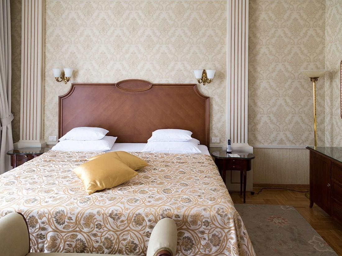 Ростуризм составил неменее список отелей, завышающих цены напериодЧМ