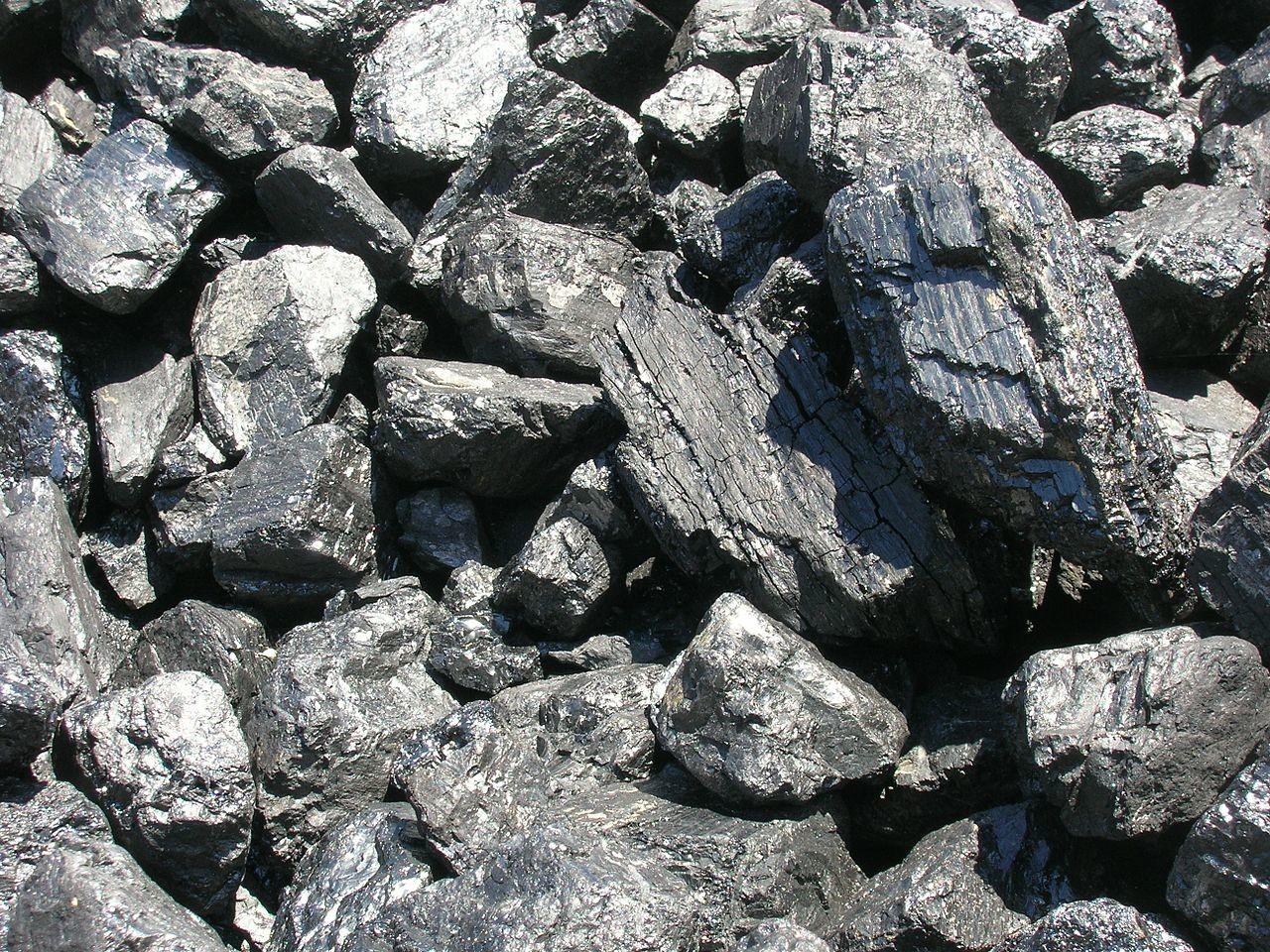 РФ была основным экспортером угля на государство Украину в 2017г