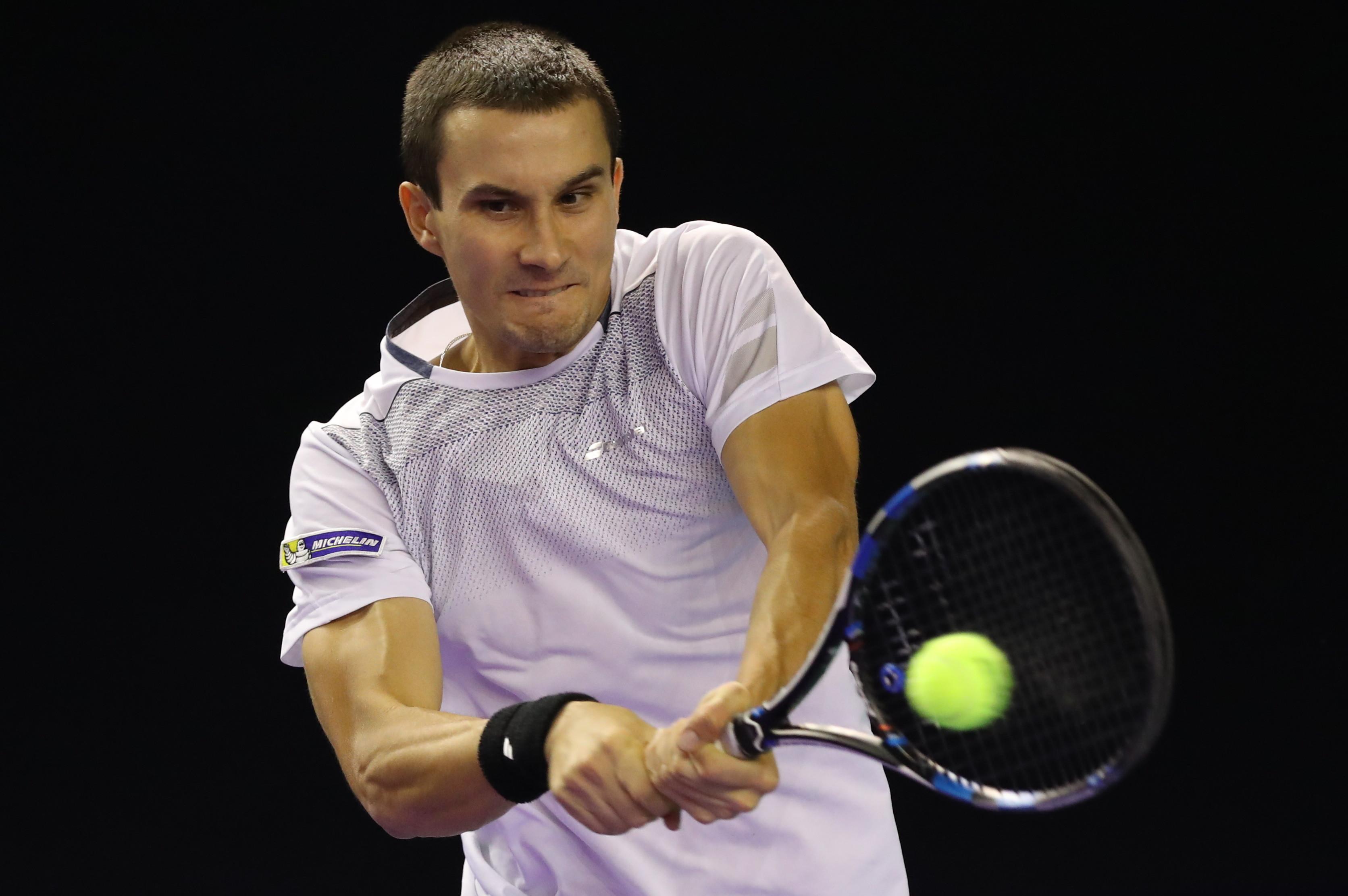 Александр Зверев иГаске вышли втретий круг Australian Open