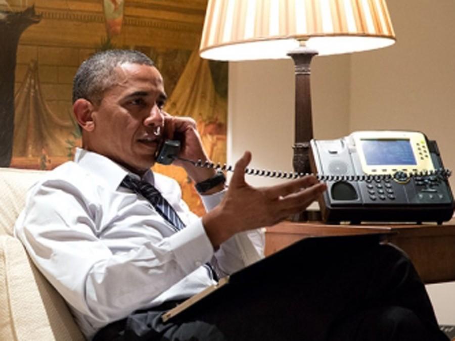 Вглобальной web-сети показали «ядерную кнопку» настоле президента США