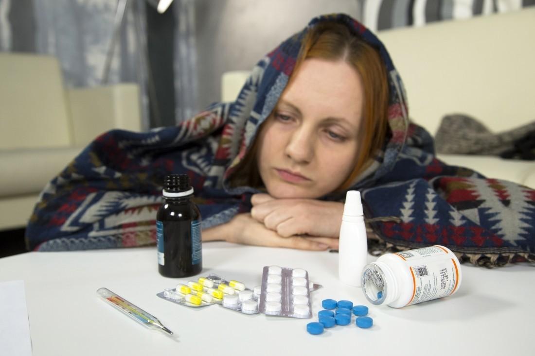 Роспотребнадзор предупредил граждан России овспышке РС-инфекции вФинляндии
