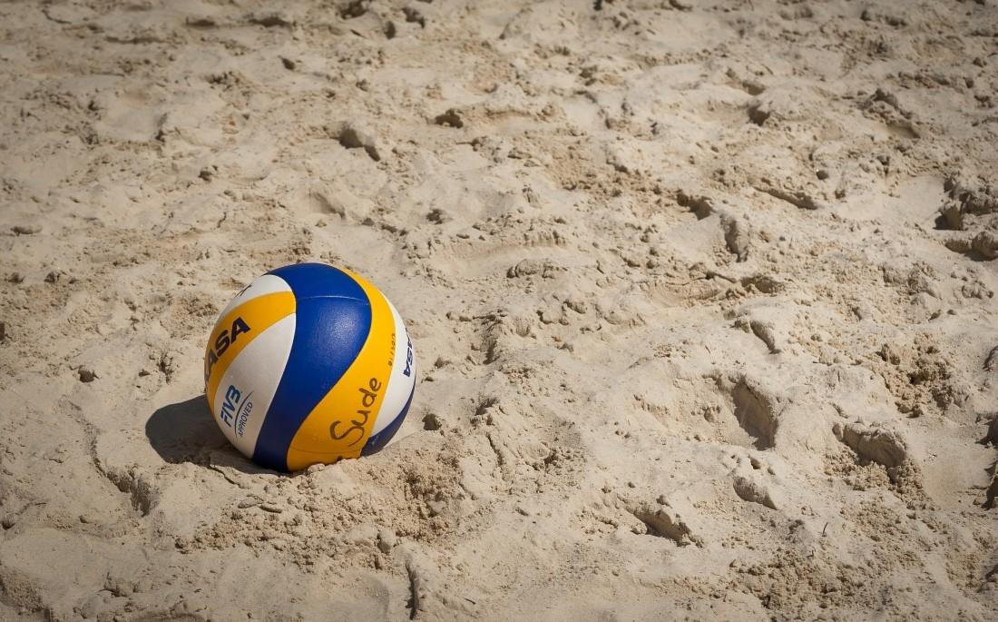 Набалтийском побережье устраивают 1-ый международный турнир попляжным видам спорта