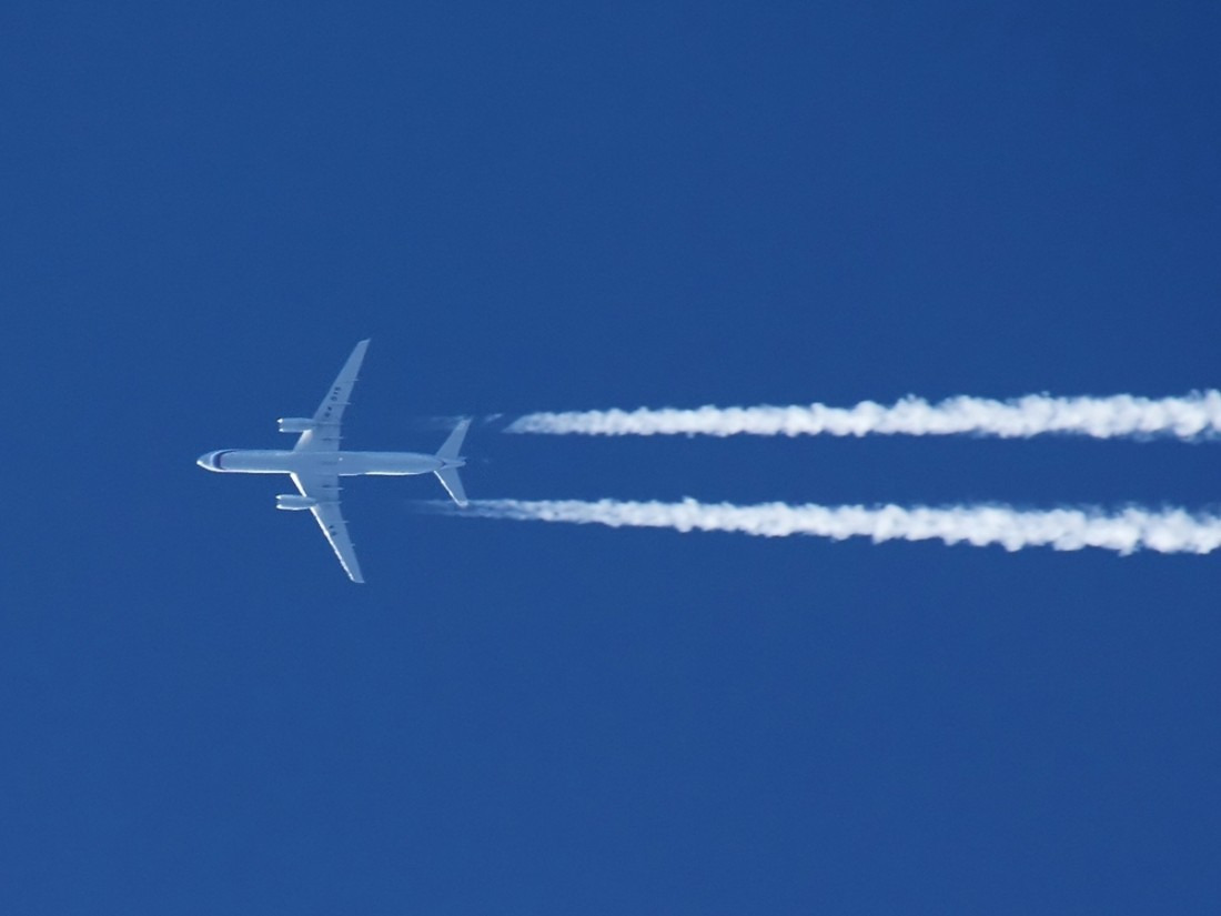 Заснувший вполете пилот шокировал пассажиров