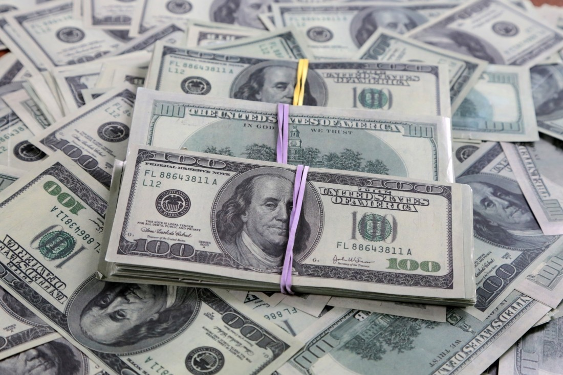 «Роснефть» отчиталась оросте чистой прибыли за2017 год
