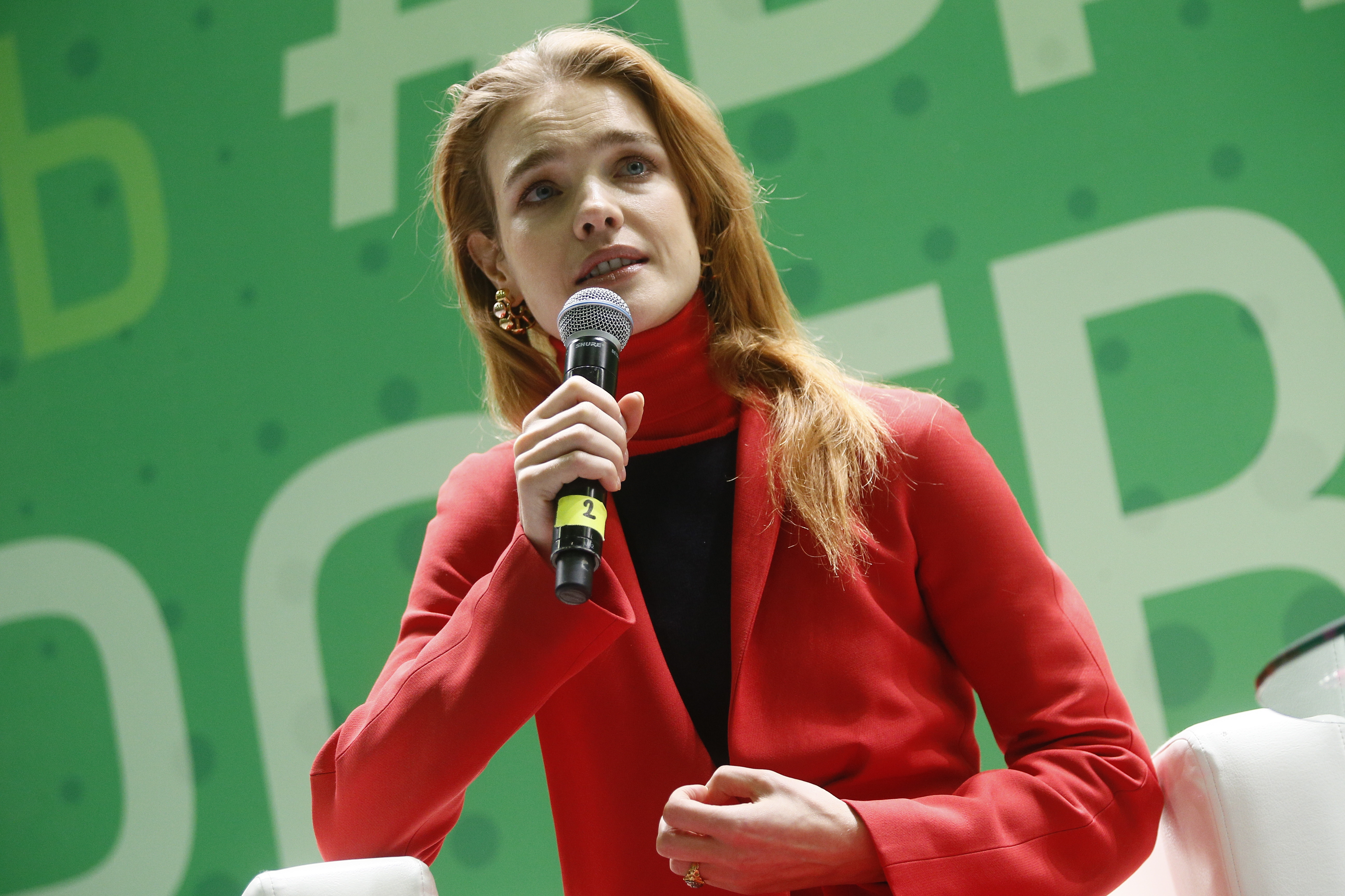Благотворительное мобильное приложение Elbi отНатальи Водяновой сейчас доступно и в Российской Федерации