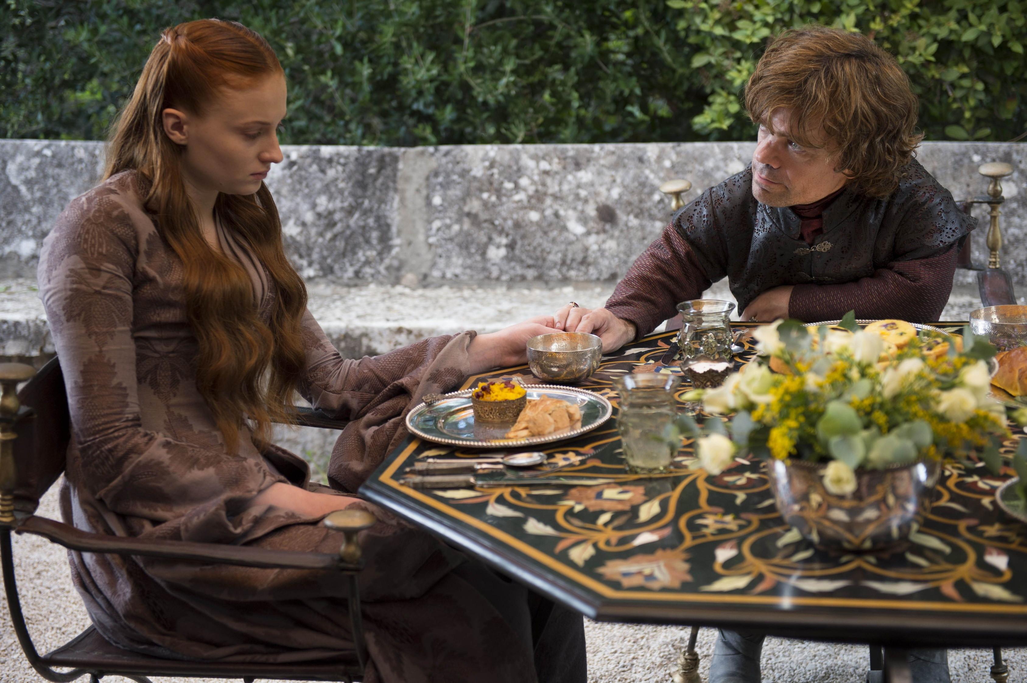 В HBO рассказали почему отложили Игру престолов до 2019 года