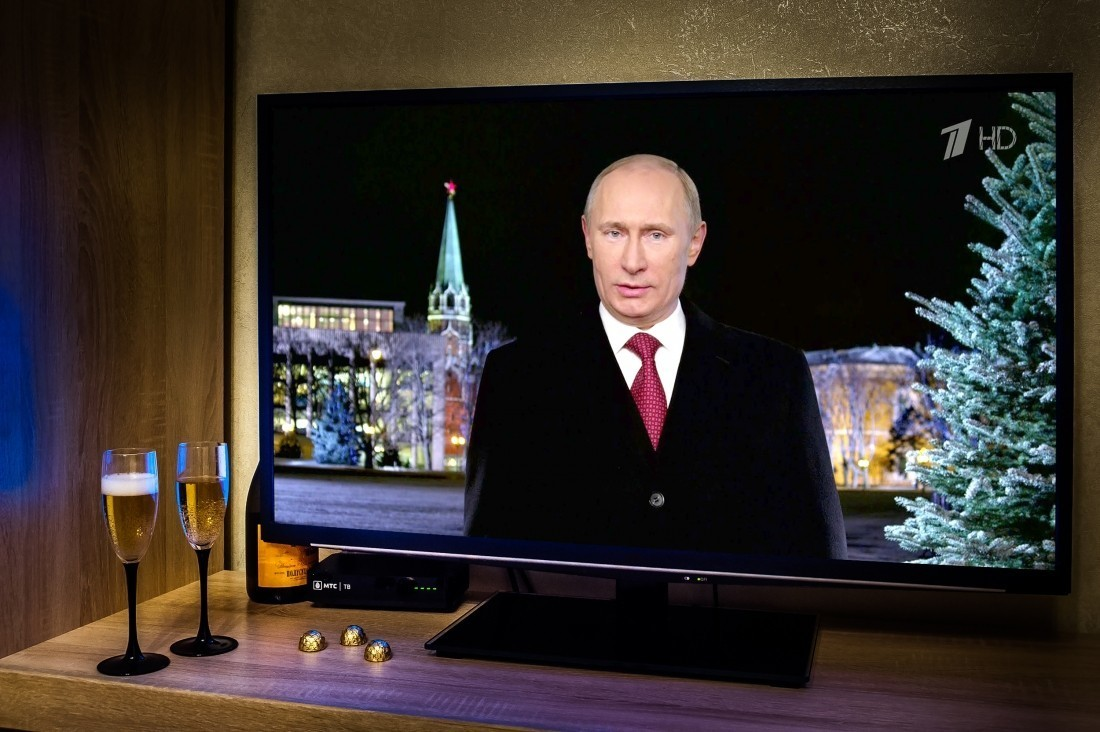 Опрос показал, закого жители России планируют голосовать навыборах