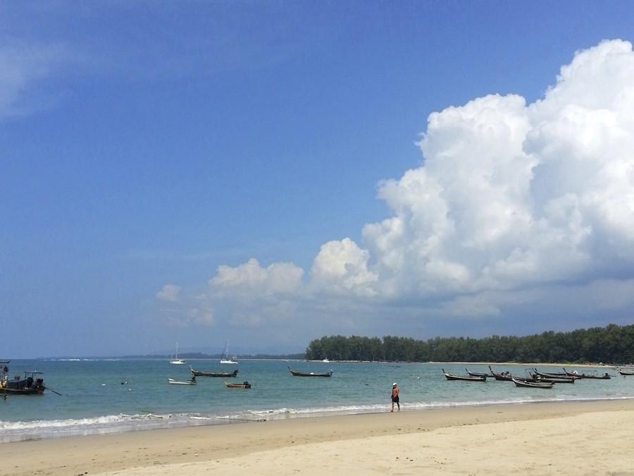 Один изсамых известных островов вТаиланде закроют для туристов