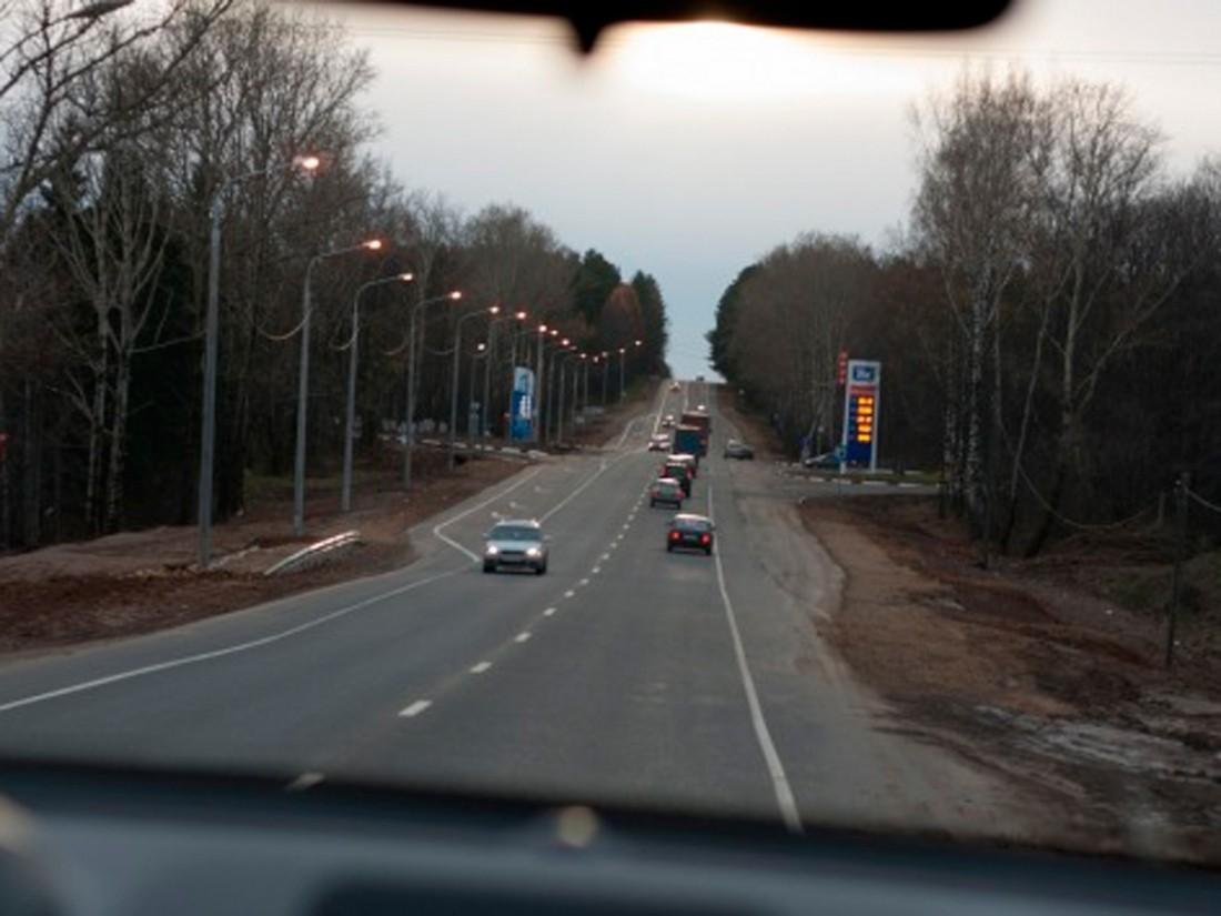 Военно-Грузинская дорога вновь закрыта для транспорта