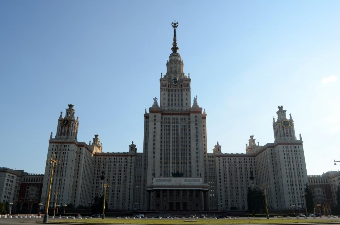 Ректор МГУ дал гарантии честной работы антидопинговой лаборатории университета