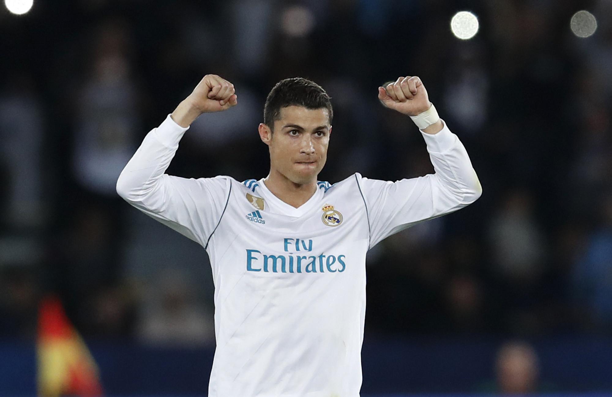 Футболисты «Реала» взбунтовались против эгоиста Роналду