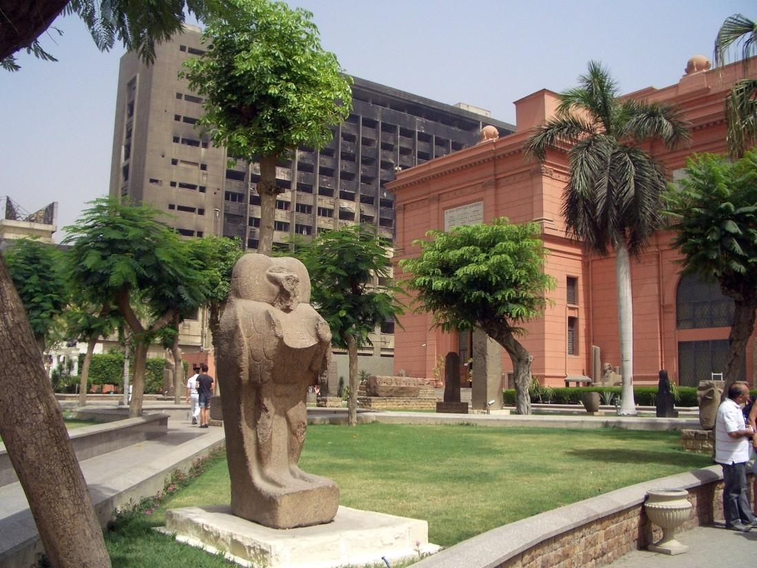 ВЕгипте назначили дату президентских выборов